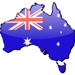 Australia Map