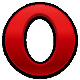 Opera New Icon