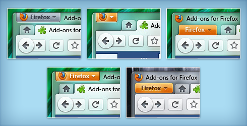 New Firefox 4.0 Design Mock Ups Appear