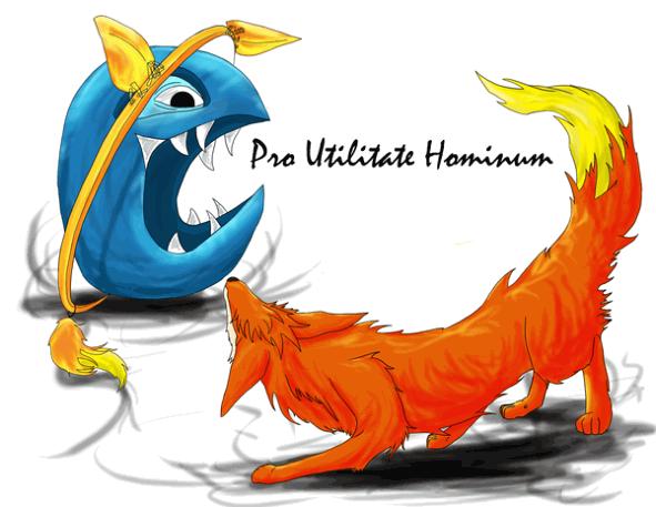 Pro Utilitate Hominum