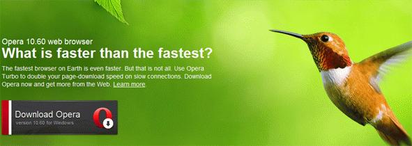 Opera 10.60 Final Released