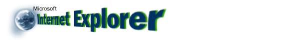 Internet Explorer 1 Logo