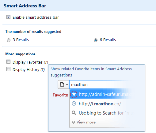 Maxthon 3 Review