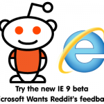 Microsoft Wants Reddit Feedback