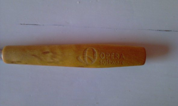 Opera Software Cheese Slicer Review