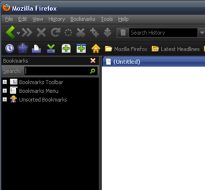 Download Firefox Halloween Themes