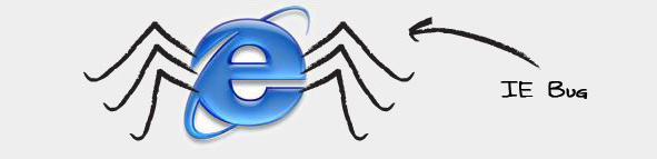 Internet Explorer Web Browser Jokes