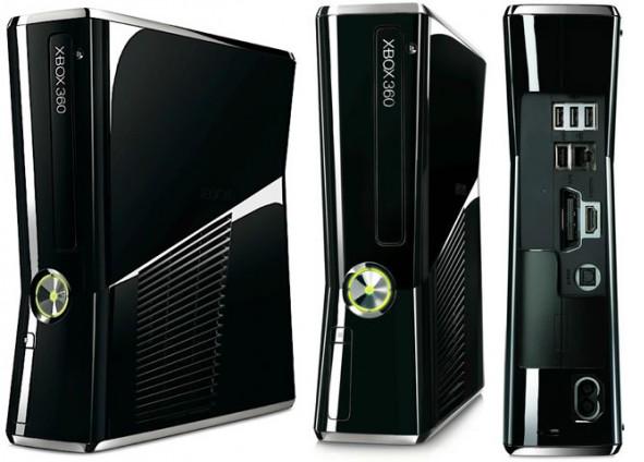 Free Xbox 360 Slim