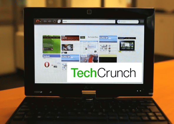 Opera Browser for Netbooks