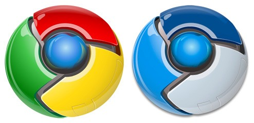 Google Chrome: Meet the New Logo