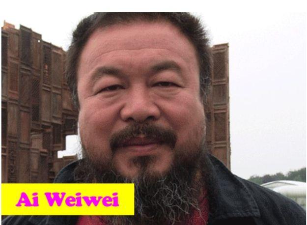 China Web Boycott