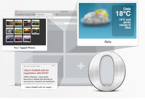 Download Opera 11.50 Alpha