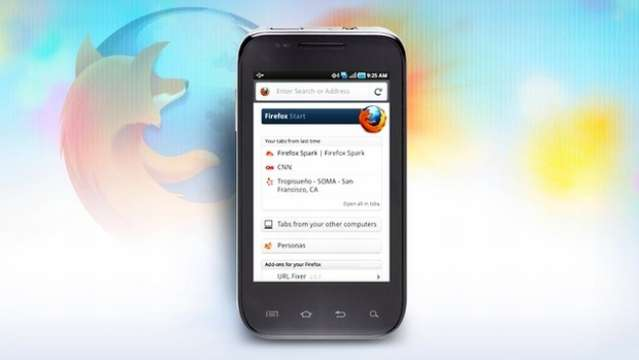 New Web Based Mobile OS By Mozilla On The Way