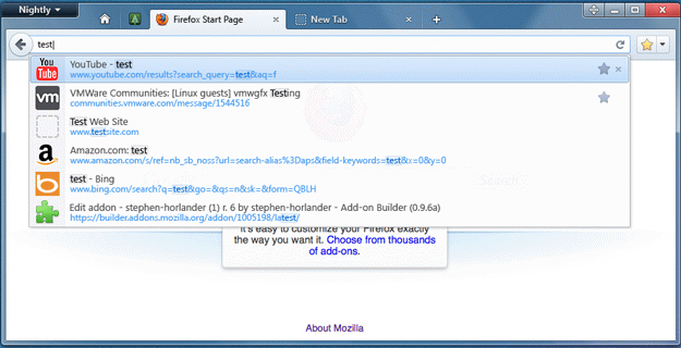 Firefox 11 And Firefox 12 Features, Release Date