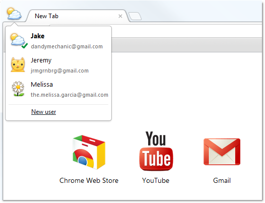 Download Google Chrome 16 Beta