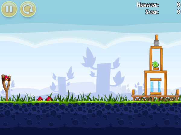 10 Awesome HTML5 Games