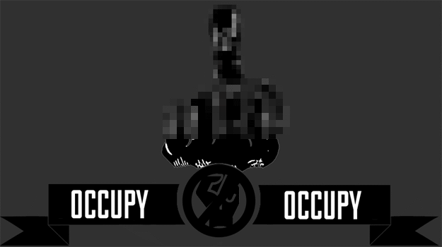 Occupy Occupy Movement Tries To Occupy Occupy Movements