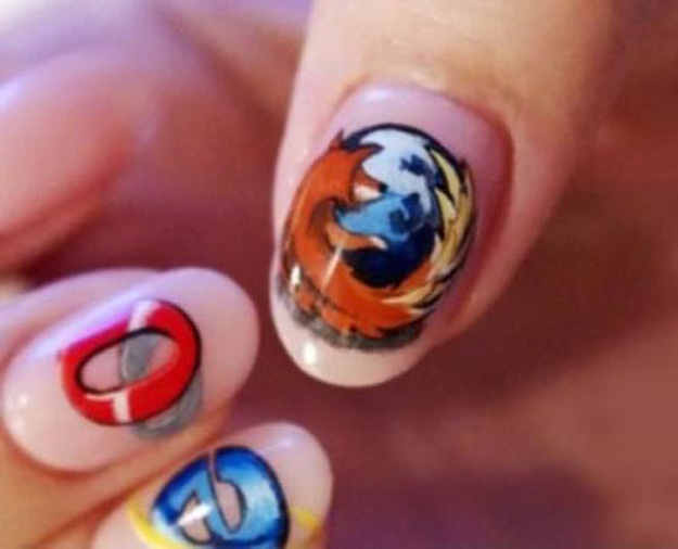 Browser Fan: Wife Material