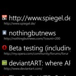 Opera Link For Windows Phone 7