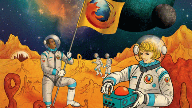 Firefox Metro Status Update