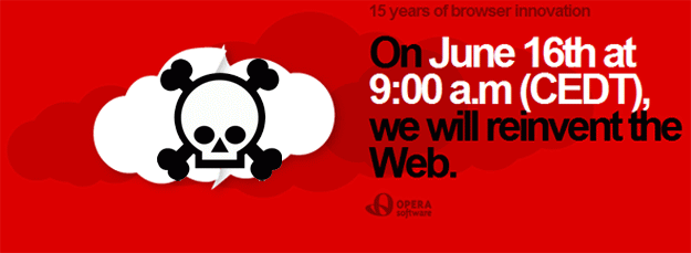 Opera Kills Service That &quot;Changed Everything&quot;