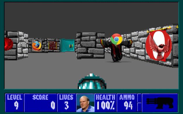 Wolfenstein 3D Celebrates 20th Birthday