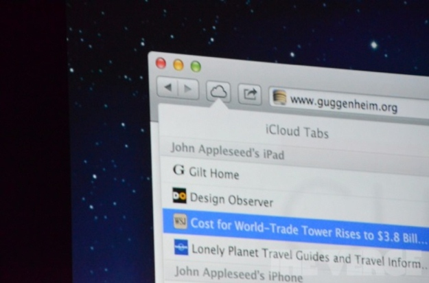 Meet Apple Safari 6, World's Fastest Web Browser?