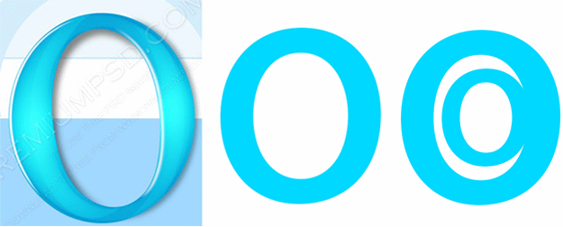 Opera Logo Updated