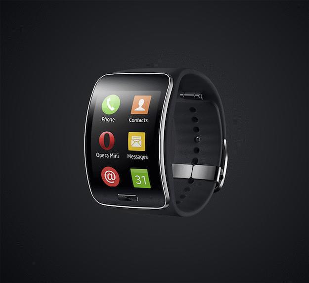 Opera Mini Comes To The Smartwatch Near You