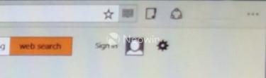Microsofts Spartan: A New Batch Of Screenshots Leak