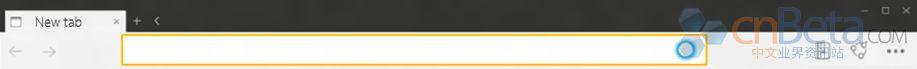 Windows 10 New Taskbar Screenshot With Microsoft's Spartan